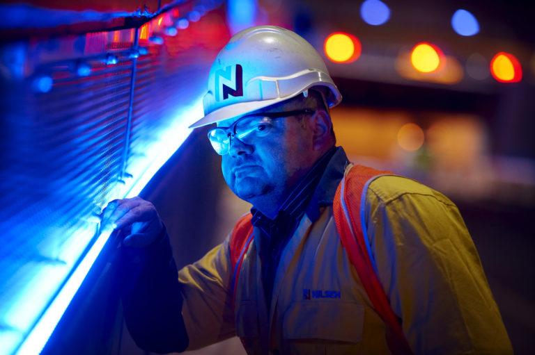 Leighton Contractors | Brisbane, Queensland