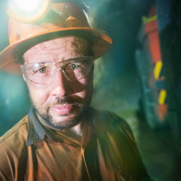 Luke North, Timberman, Mine Production, MICO.
