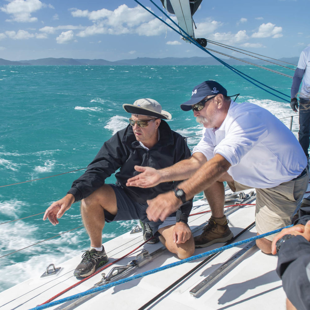 Airlie Beach Race Week | Airlie Beach, Queensland